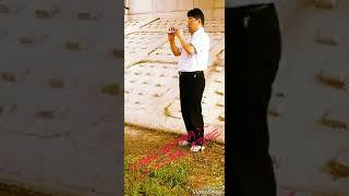 ☆15☆【赤蜻蛉】リコーダー演奏…大宅信三2017年9月 あかとんぼ