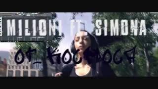Milioni Ft. Simona - От космоса/Ot kosmosa ( Demir Krasimirov Remix ) Demo 2016