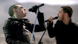 What I've Done (Official Video) - Linkin Park width=