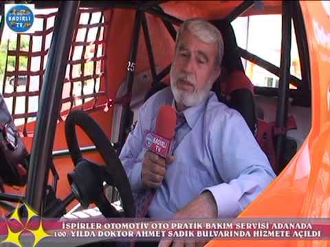 İSPİRLER OTOMOTİV 1-
