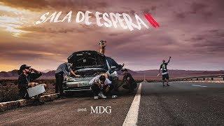 TheGusT MC's - Sala de Espera II (Prod.MADG)