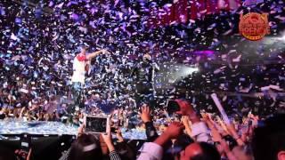 Enrique Iglesias, Pitbull & J Balvin concierto - LoquetePrende.com