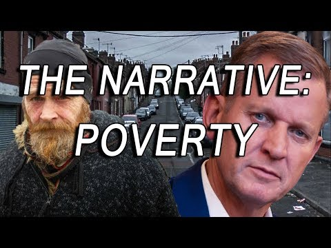 The Narrative: Poverty, Welfare, And Jeremy Kyle