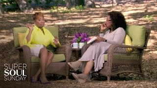 Iyanla: We Need to Learn to Trust Others Despite Life's Messiness | SuperSoul Sunday | OWN