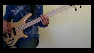 Rupert Holmes Him Bass Cover