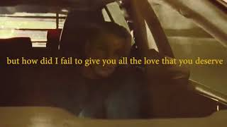 Untitled - Rex Orange County (Lyric)