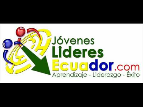 Piloto de Jóvenes Líderes del Ecuador radio UCSG.