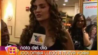 Aura Cristina Geithner -  Entretenimiento Azteca