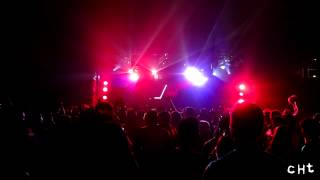 Future Music Festival 2013 - Cosmic Gate