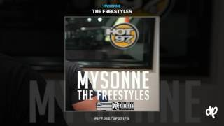 Mysonne - First Day Out