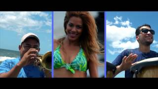 AMOR DE VERANO-Via Libre (video oficial)
