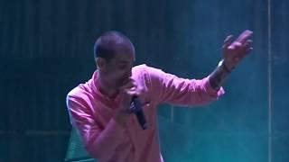 Danny Romero - Bandida LIVE @ Recinto de Conciertos del Ferial, Almería, Spain 25.8.2017