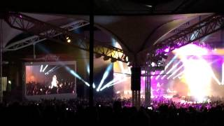 Dude (Looks like a lady) by Aerosmith -  Live Concert The Woodlands 2014