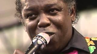 Lou Rawls - All Around the World - 8/18/1991 - Newport Jazz Festival (Official)