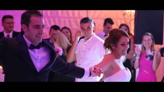 First dance ~ Cristina si Alex