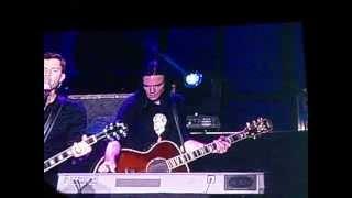 Nickelback - Savin' me (LIVE HD) @ Berlin o2 world 04.11.2013
