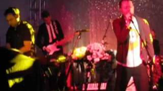 "Stars ""Soft Revolution"" Live in Toronto"
