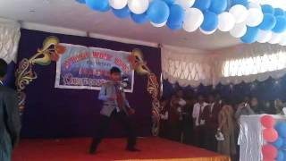 Main Hoon - Sanam Puri (Dance Cover) Amazing Spider-Man 2 by Prashant Kumar