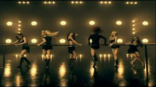 PussyCat Dolls ft Snoop Dogg - Buttons. HD