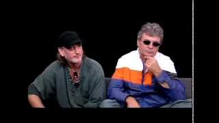 Deep Purple's songwriting approach as discussed by Roger Glover