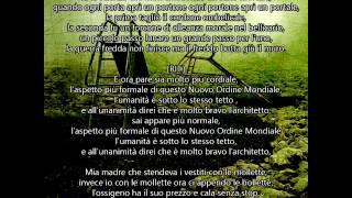 L'Architetto Rancore & DJ MYKE Lyrics