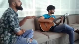 Paramparça - Azer BEY və Ahmet Mustafayev
