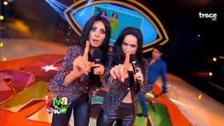 Alex Garza Y Cynthia - SOLO SE VIVE UNA VEZ - (Parodia Azucar Moreno)