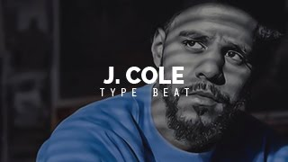 """J. Cole x Bas Type Beat """"For You"""" (prod by. Alil Tafari & Grand Camp)"""