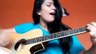 Fernandinho -Faz chover Camyla Silva