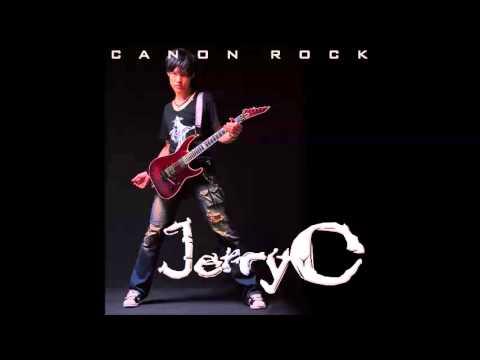 Jerry C - Canon Rock (Original Version) Chords - Chordify