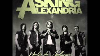 asking alexandria not the american average