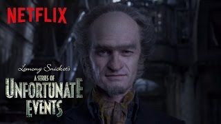 Series of Unfortunate Events(2017)Theme Song Lyrics - Look Away
