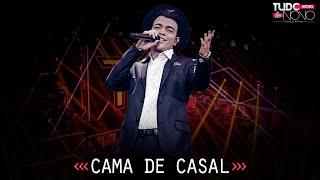 THIAGO BRAVA - CAMA DE CASAL