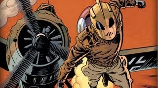 SHUT UP Tom featuring ROCKETEER Cargo of DOOM with Brian Salvatore