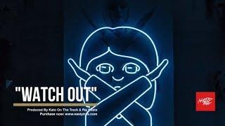 """Watch Out"" - Joyner Lucas Type Beat - Melodic Energetic Trap Instrumental"