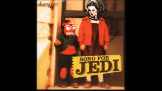 Dionysos - 16 - Song for a Jedy