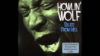 Howlin Wolf - I'm Leavin' You