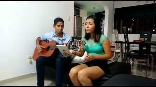 Por fin - Pablo Alborán (cover)