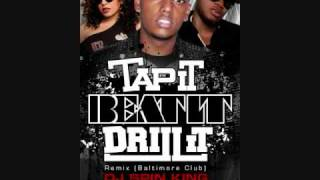 Dj SpinKing Ft. Red Cafe & Lore'l- Tap it, Beat it, Drill it Remix