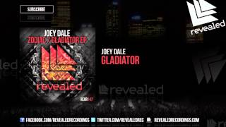 Joey Dale - Gladiator (Preview)