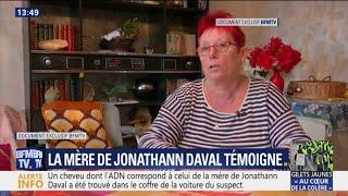 """Mère de Jonathann Daval: """"Je nie cette complicité, je n'y suis pour rien"""""""