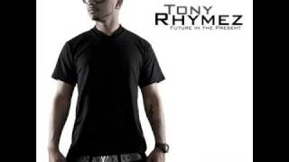 Tony Rhymez Dear Seasons Vs. Lil Waynes Dear Summer