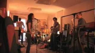 Funkmarie - Unchain my heart (Ray Charles / Joe Cocker Cover)