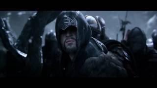 Diriliş Ertuğrul Savaşçı ft. Assassin's Creed: Revelations 2017