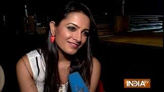 Ye Hai Mohabbatein: OMG Shagun Commits Suicide! - India TV