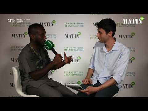 Video : MTF 2019 : Entretien avec Olisaeloka PJ Okocha, Managing partner, Co-founder, PS Nutraceuticals International Ltd