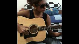 Little Dragon: Cover of Twice by Nurul Maideen
