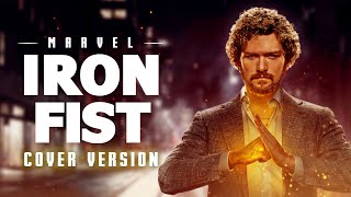 Iron Fist - Main Theme Music [Marvel]