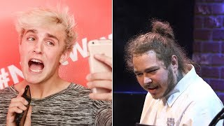 Jake Paul Fan Calls Out Post Malone On H3 Podcast