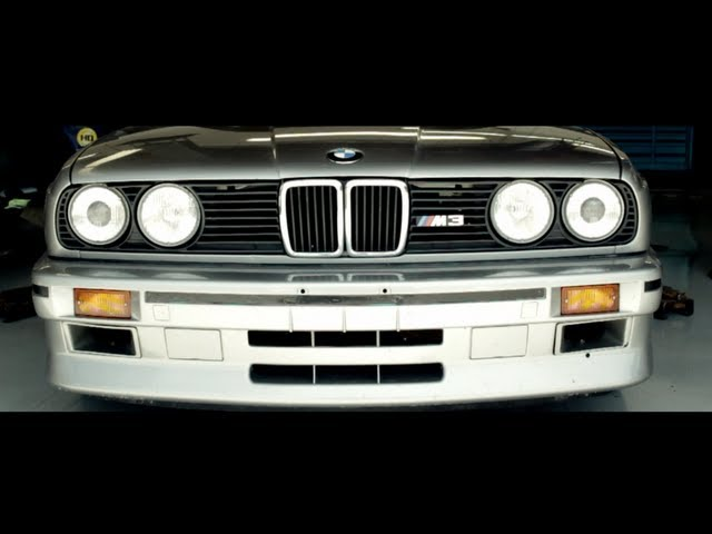 BMW M3: Evolution Over the Years